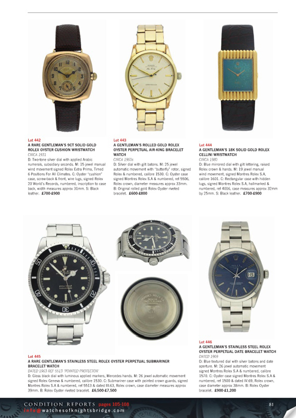 16th of March 2013 Catalogue Page 81