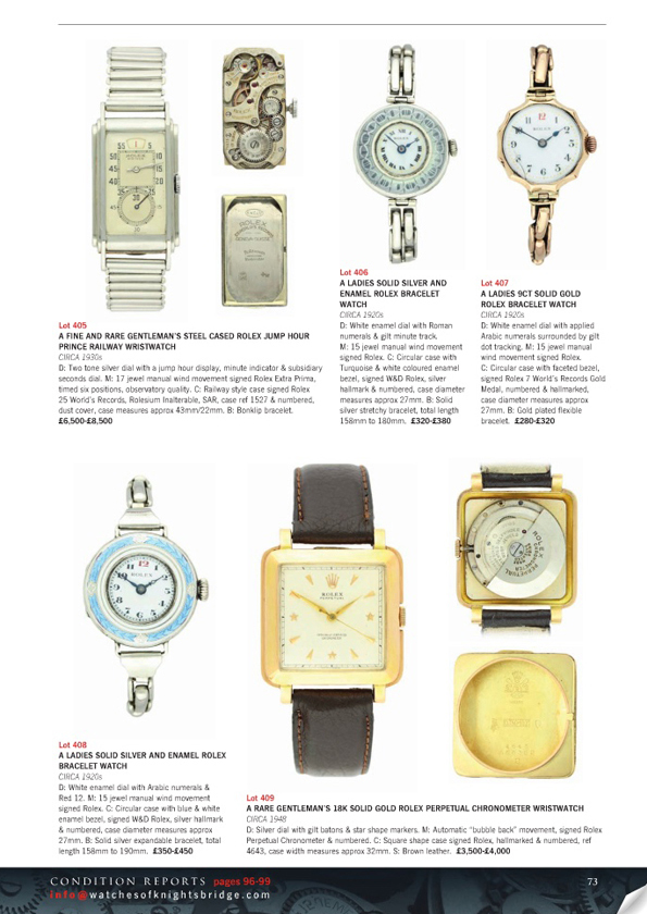 18th of May 2013 Catalogue Page 73