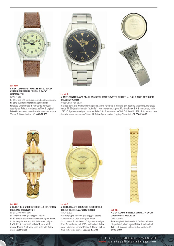 18th of May 2013 Catalogue Page 74
