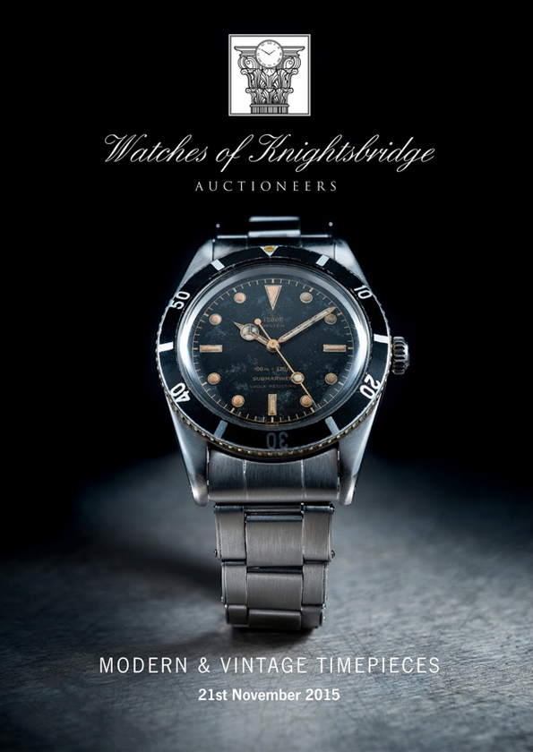 Home Watches of Knightsbridge