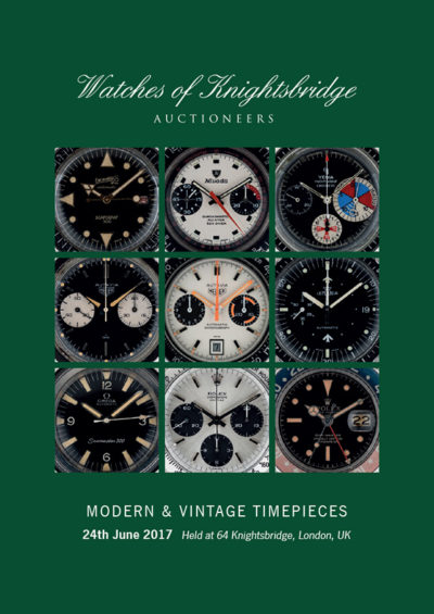 Watches of Knightsbridge 24 June Cover v4.indd