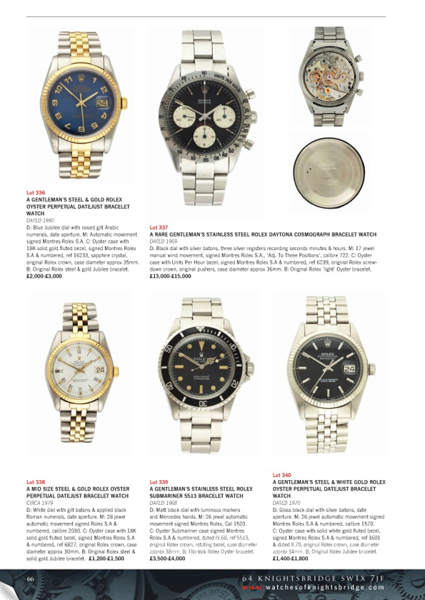 24th of November 2012 Catalogue Page 66