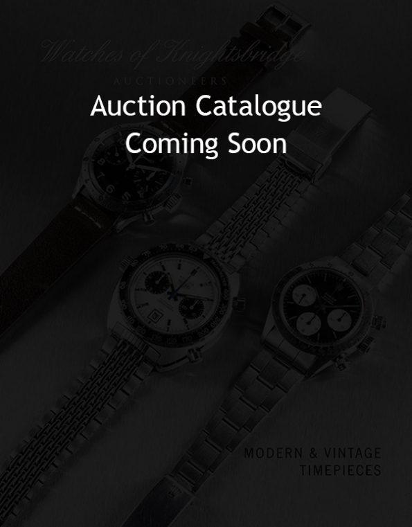 NOVEMBER 2019 AUCTION CATALOGUE